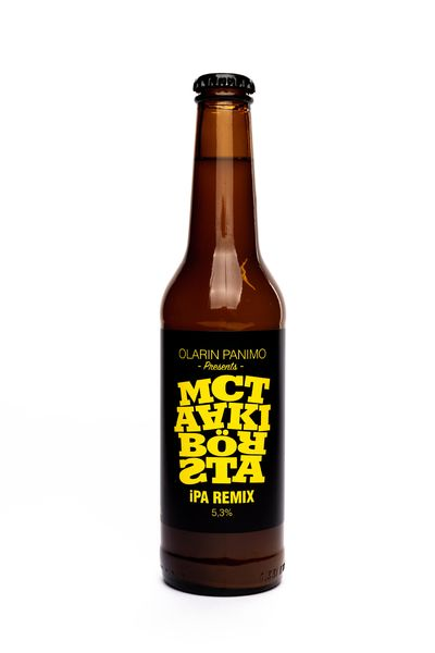 MC Taakibörsta REMIX 5,3% 330ml